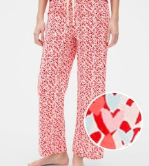 PRODANO NOV spodnji del pižame Gap (z etiketo)