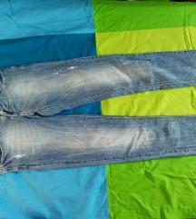 Zenske jeans hlace