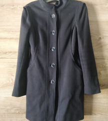 Orsay črn plašč