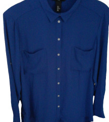 Kraljevo modra srajca
