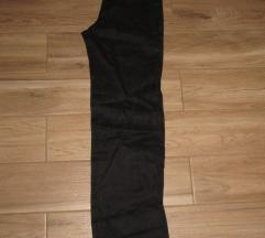 Benetton nove lanene hlače