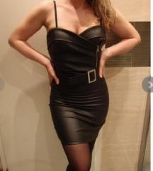crna oblekica nova