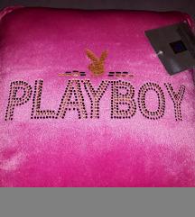 playboy vzglavnik