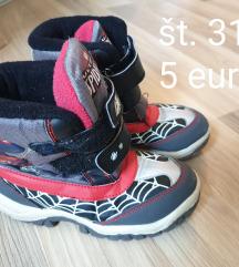 Fantovski čevlji