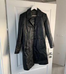 Usnjena jakna 40