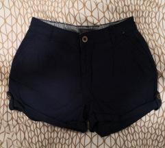 Kratke hlače iz blaga