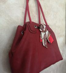 Rdeča torba