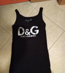 D&G, s ne menjam