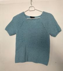 Topshop moder puloverček volnen