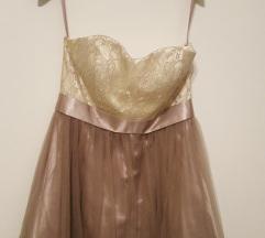 Obleka za valeto-maturanski ples