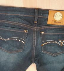 fracomina jeans hlače št 26
