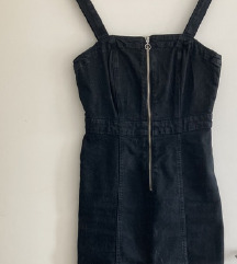 Jeans obleka Zara