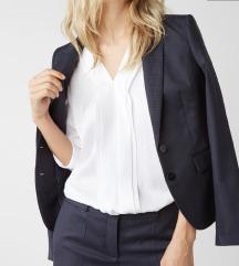 Hugo Boss svilena bluza, MPC 200€