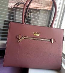 🌹NOVA Guess roza torbica AKCIJA 25€!🌹