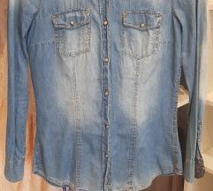 Jeans drajva