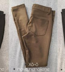 Različne hlače
