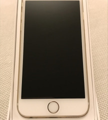 Iphone 6s zlate barve