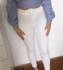 Bele hlace
