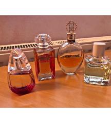 Parfum Cavalli, Zara, Cosmopolitan