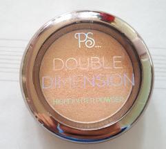Primark PS... highlighter powder / osvetljevalec