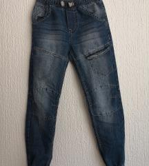 OVS jeans hlače na patent XS/S