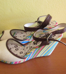Ženski sandali S. Oliver