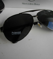 sončna očala Mercedes