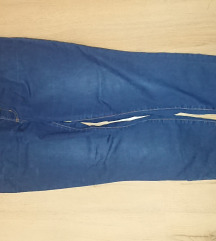 Nosečniške hlače L