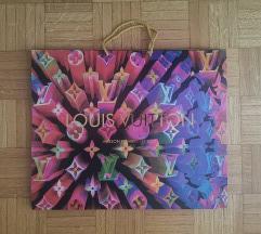 Louis Vuitton, nakupovalna vrečka