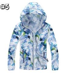 Nova dežna jakna - z etiketo