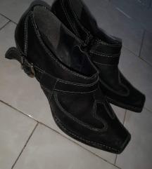 Črne pete