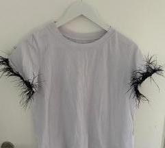 Majica s perjem