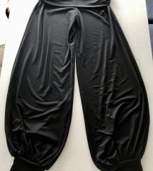 Črne haremke