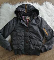 zimska jakna only
