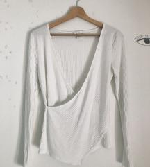 🌸 Wrapover majica