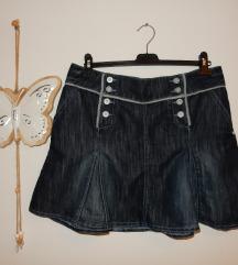 jeans TOM TAILOR krilo ■št. L