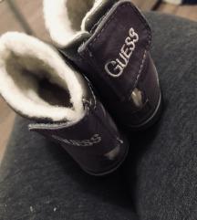 NOVI original Guess škorenjčki 😍