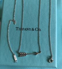 Verižica Tiffany&Co.