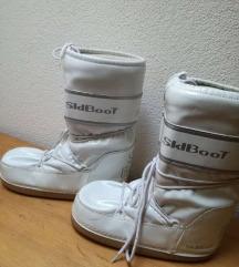 Ženski zimski čevlji Skiboots št. 39/40