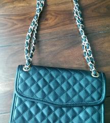 črna pisemska torbica SAMO 5 EUR + PTT