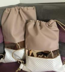 Matchy nahrbtnika