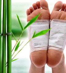 Detoksinski obliži- obliži za razstrupljanje 24kom