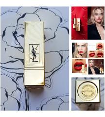 YSL:Rouge Pur Couture mini šminka 💋 (MPC 14€)
