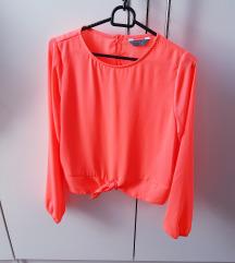Neon bluza, nova