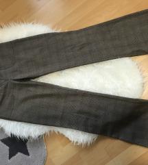 Ženske elegantne hlače lepo ohranjene XS/S