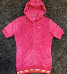 Nike ženska jopica s kratkimi rokavi
