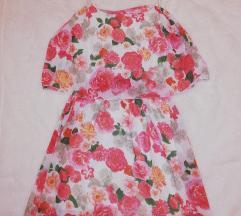 Oblekica z rozicami