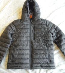 Lahka prehodna jakna - kvalitetna! velikost S