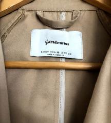 Stradivarius trench coat