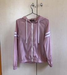 Nova jaknica/jopica/vetrovka